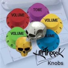 Volume Speed Knobs