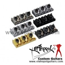 Schaller Locking Nuts - R2